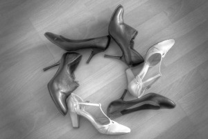 collection-of-woman-shoes