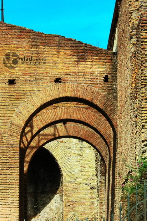 brick-stone-arches