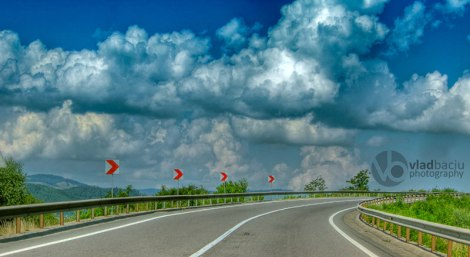 clouds-over-the-road