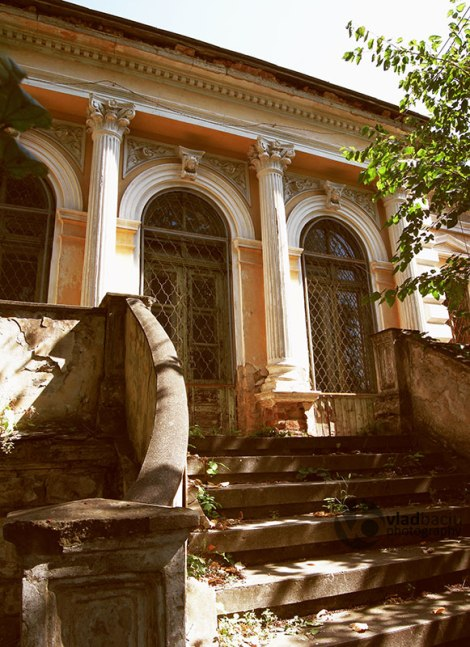 vintage-house-with-corinthian-columns-and-concrete-stairs