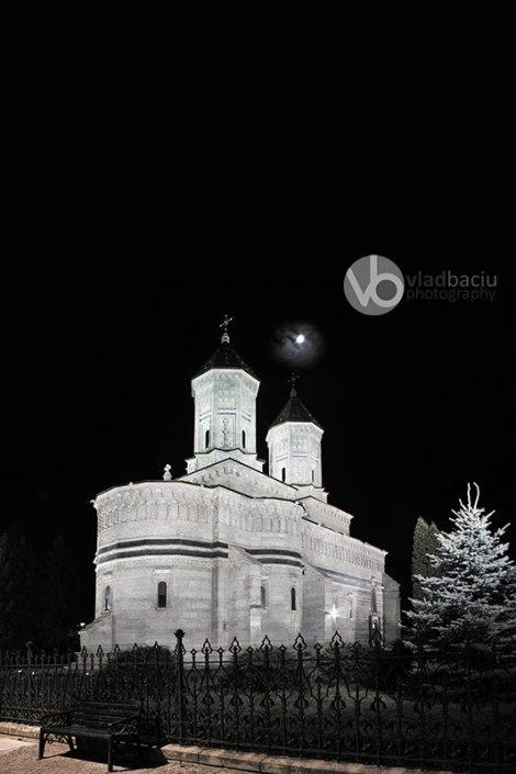 fineart-photo-for-prints-Night-photo-of-Orthodox-Church-Trei-Ierarhi-in-Iasi-ROMANIA