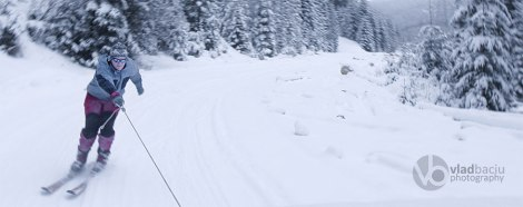 fine-art-photo-for-prints-Panorama-with-a-skier-on-a-snowy-path