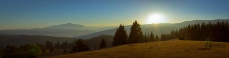 fine-art-photos-for-prints-Mountain-panorama-at-sunset