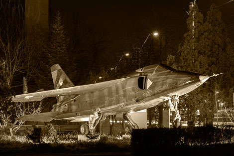 Fighter-plane-by-night